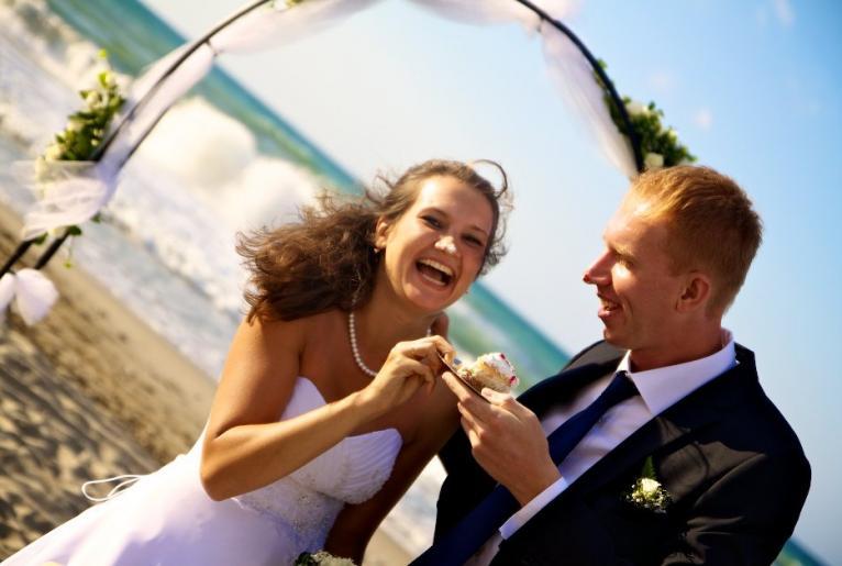 Свадьба: Дмитрий - Ирина